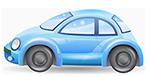 車の修理・買い替え